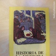 Libros de segunda mano: HISTORIA DE LA MEDICINA J.A. HAYWARD FONDO DE CULTURA ECONOMICA (1993) 318PP. Lote 134769838