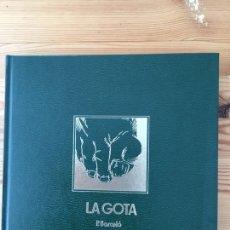 Libros de segunda mano: LA GOTA. P. BARCELÓ. SYNTEX IBÉRICA, 1979. Lote 135126037