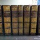 Libros de segunda mano: LECCIONES DE PATOLOGÍA MÉDICA DR. C. JIMENEZ DÍAZ 7 TOMOS OBRA COMPLETA. PRIMERA ED.. Lote 135727919