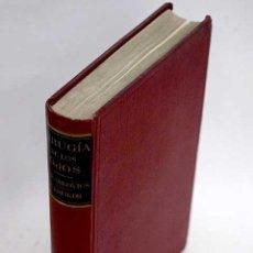 Libros de segunda mano: CIRUGÍA DE LOS OJOS - BLASKOVICS, L.; KREIKER, A.. Lote 131786961
