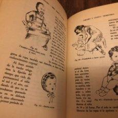 Libros de segunda mano: LIBRO PUERICULTURA, TOMO 1, RAMOS- LOSADA, 3A EDICIÓN. Lote 138773576