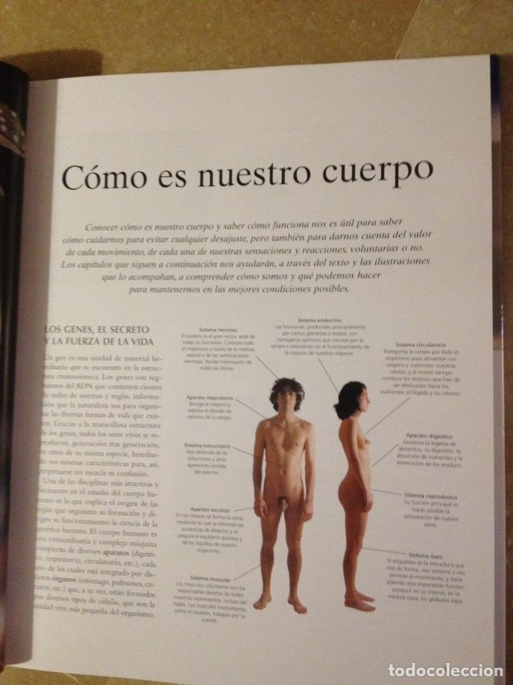 Libros de segunda mano: El médico en casa. Primeros auxilios. Consejos prácticos de salud para toda la familia (Edic. Rueda) - Foto 5 - 140253370