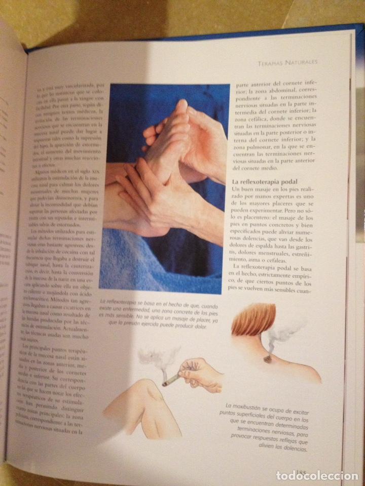 Libros de segunda mano: El médico en casa. Primeros auxilios. Consejos prácticos de salud para toda la familia (Edic. Rueda) - Foto 6 - 140253370