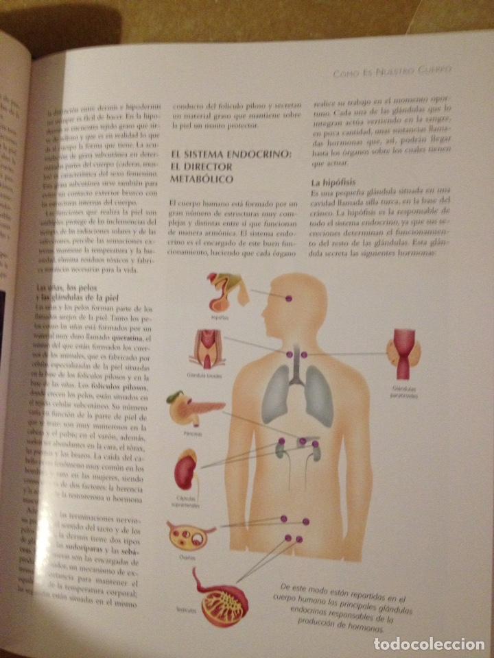 Libros de segunda mano: El médico en casa. Primeros auxilios. Consejos prácticos de salud para toda la familia (Edic. Rueda) - Foto 12 - 140253370