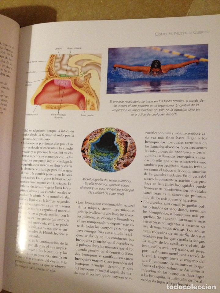Libros de segunda mano: El médico en casa. Primeros auxilios. Consejos prácticos de salud para toda la familia (Edic. Rueda) - Foto 15 - 140253370