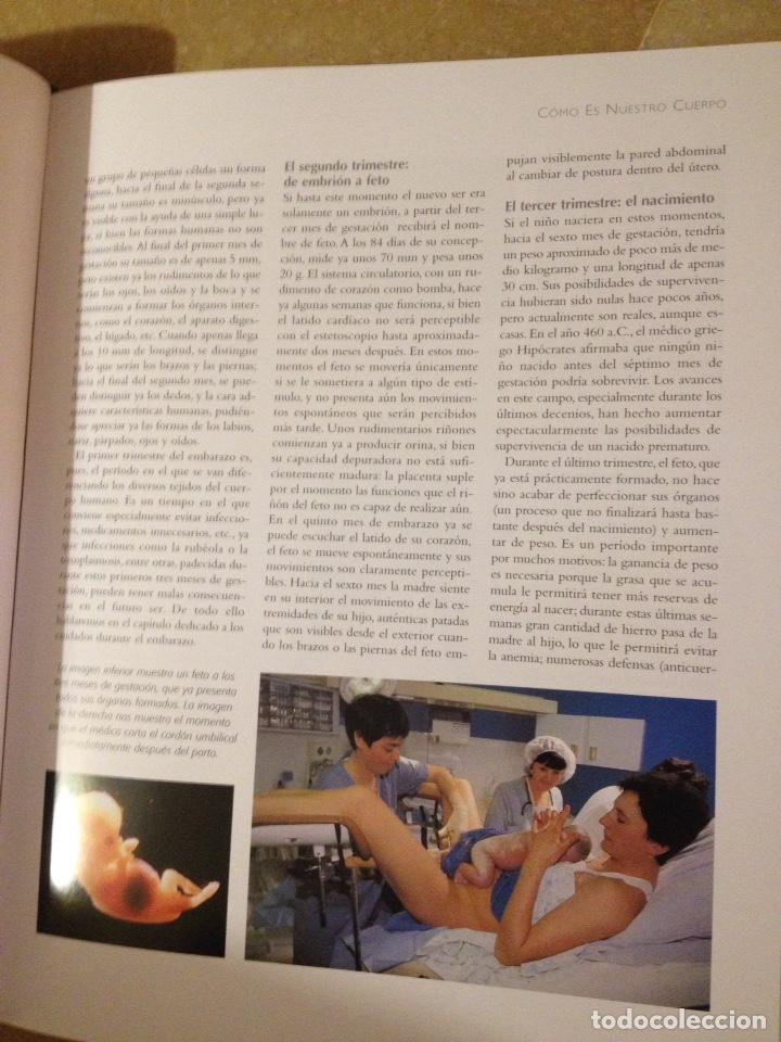 Libros de segunda mano: El médico en casa. Primeros auxilios. Consejos prácticos de salud para toda la familia (Edic. Rueda) - Foto 16 - 140253370