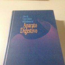 Libros de segunda mano: APARATO DIGESTIVO. Lote 140796180
