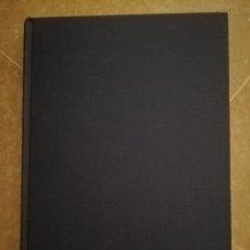 Libros de segunda mano: LAS EPILEPSIAS EN SUS DIVERSOS ASPECTOS (PONENCIA AL X CONGRESO NACIONAL DE NEUROPSIQUIATRIA). Lote 141538158