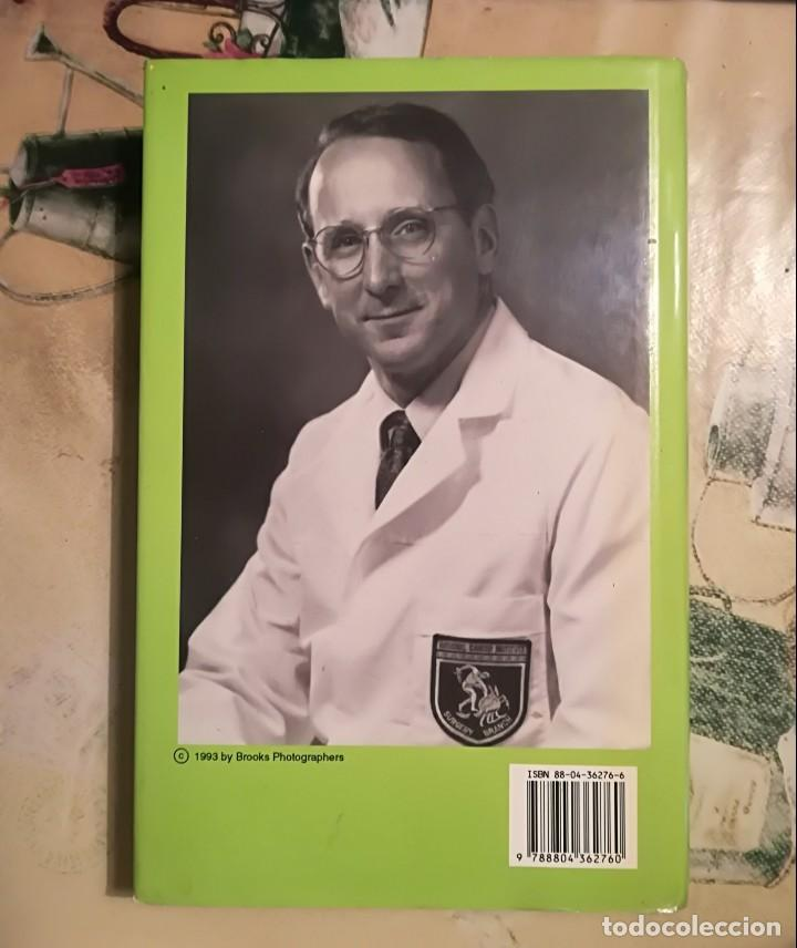 Libros de segunda mano: La cellula trasformata - Steven A. Rosenberg / John M. Barry - en italiano - Foto 2 - 141950094