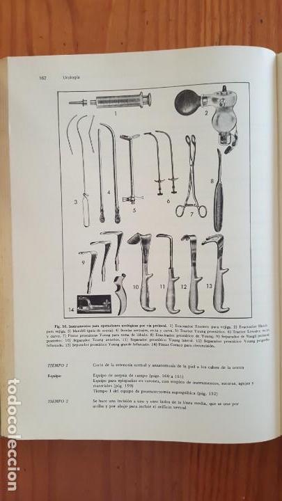 Libros de segunda mano: TECNICA EN EL QUIROFANO-MANUAL PARA PERSONAL DE SALA DE OPERACIONES. MARY ELLEN YEAGER. 2ª EDICION. - Foto 4 - 142746726