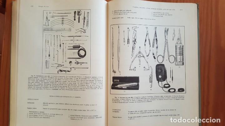 Libros de segunda mano: TECNICA EN EL QUIROFANO-MANUAL PARA PERSONAL DE SALA DE OPERACIONES. MARY ELLEN YEAGER. 2ª EDICION. - Foto 5 - 142746726
