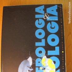 Libros de segunda mano: NEFROLOGIA & UROLOGÍA.- DOMINGO VEGA - ROBERTO MARTINEZ.- MIR ASTURIAS. 2005. Lote 143177822