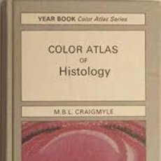 Libros de segunda mano: ATLAS A COLOR DE HISTOLOGÍA / LA SERIE DE ATLAS A COLOR DE YEAR BOOK / YEAR BOOK MEDICAL PUBLISHERS. Lote 143316066