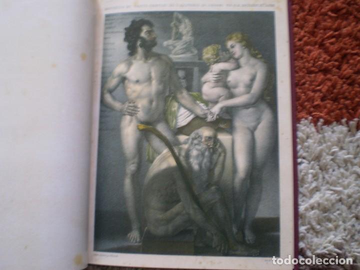 Libros de segunda mano: TRATADO ANATOMIA HOMBRE. DOCTOR BOURGERY PARIS 1831. FACSIMIL. HUESOS - Foto 4 - 144340902