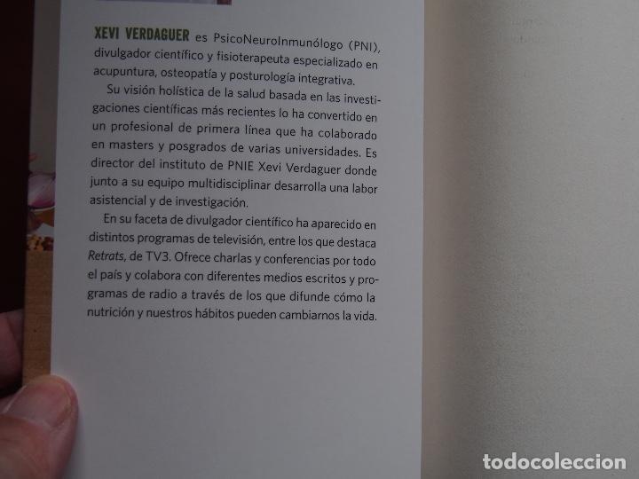 Xevi Verdaguer Transforma Tu Salud Grijalbo Vendido En Venta Directa 144740650