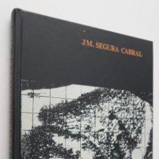 Libros de segunda mano: ULTRASONOGRAFÍA ABDOMINAL - SEGURA CABRAL, J. M.. Lote 146055941