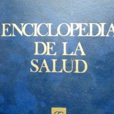Libros de segunda mano: ENCICLOPEDIA DE LA SALUD TOMO II - GUSTAVO GILI .SEXTA EDICIÓN. Lote 146503762