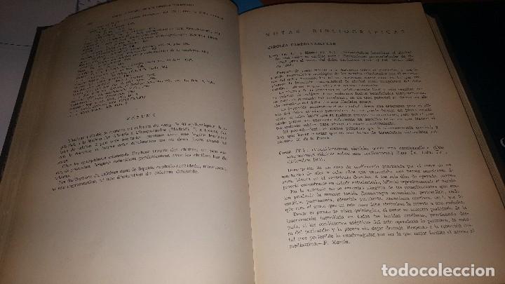 Libros de segunda mano: Archivos de cardiologia y hematologia 1933 - Foto 6 - 146683318