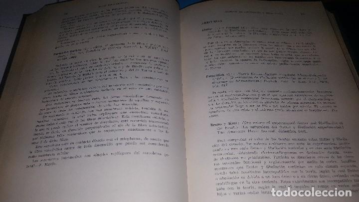 Libros de segunda mano: Archivos de cardiologia y hematologia 1933 - Foto 7 - 146683318