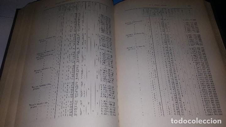Libros de segunda mano: Archivos de cardiologia y hematologia 1933 - Foto 9 - 146683318