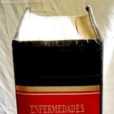 Libros de segunda mano: ENFERMEDADES DEL CORAZÓN Y DE LA CIRCULACIÓN; PAUL WOOD - EDICIONES TORAY 1971. Lote 147074826
