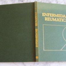 Libros de segunda mano: ENFERMEDADES REUMÁTICAS 2. SYNTEX IBÉRICA, 1980.. Lote 149876862