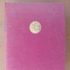 Libros de segunda mano: DICCIONARIO MEDICO DICCIONARIOS TEIDE BARCELONA 1960 ILUSTRADO. Lote 151786650