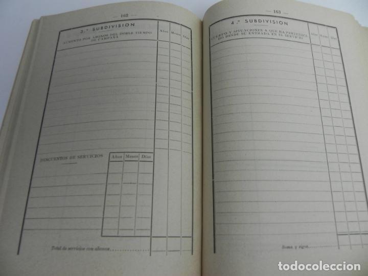 Libros de segunda mano: CRUZ ROJA ESPAÑOLA (DISPOSICIONES REGLAMENTARIAS.....) MADRID -1951 - Foto 5 - 152401194