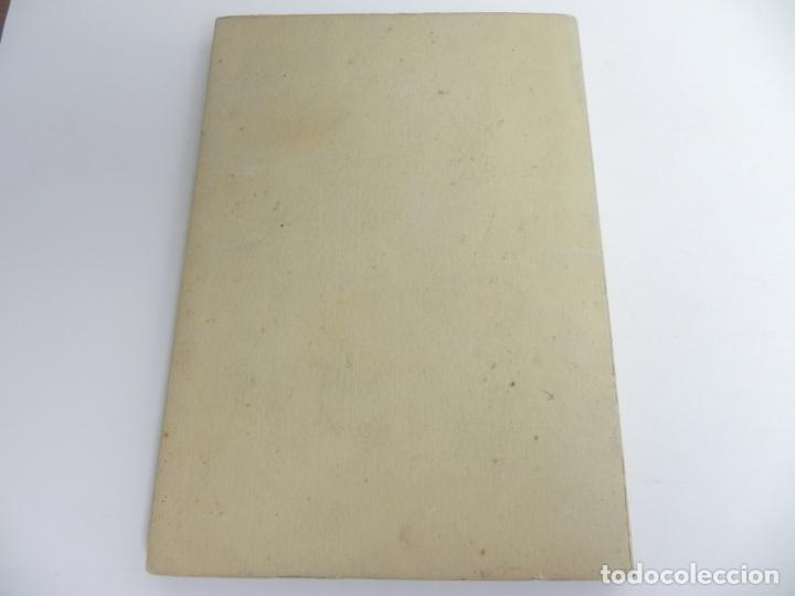 Libros de segunda mano: CRUZ ROJA ESPAÑOLA (DISPOSICIONES REGLAMENTARIAS.....) MADRID -1951 - Foto 7 - 152401194