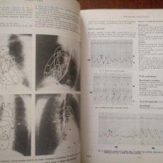 Libros de segunda mano: LIBRO PRAXIS MEDICA APARATO CIRCULATORIO APARATO URINARIO VOLUMEN 2. Lote 153065150