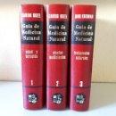 Libros de segunda mano: GUÍA DE MEDICINA NATURAL: SALUD Y CURACION, PLANTAS MEDICINALES, TRATAMIENTOS / KOZEL & ESCOBAR 1981. Lote 153555822