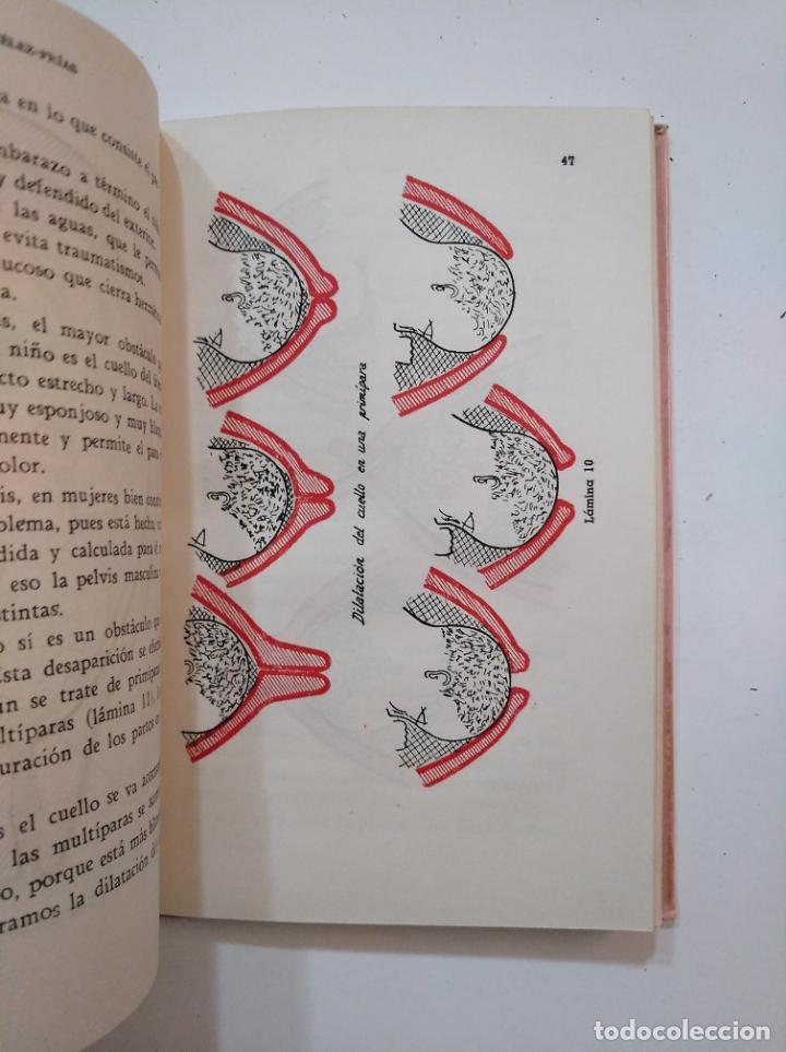 Libros de segunda mano: EL PARTO SIN DOLOR. MÉTODO DE PREPARACIÓN PSICO-PROFILÁCTICA. CONSUELO RUIZ VÉLEZ-FRÍAS. TDK374 - Foto 2 - 154670194