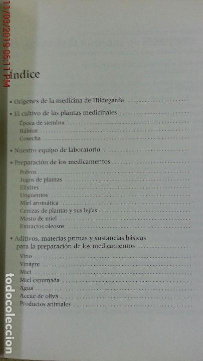 Libros de segunda mano: LA MEDICINA MEDIEVAL ACTUALIZADA - DR. REINHARD SCHILLER - PATTLOCH VERLAG - TIKAL ED. - Foto 2 - 154978006