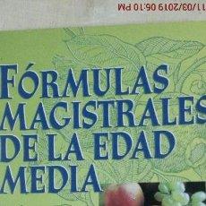 Livros em segunda mão: LA MEDICINA MEDIEVAL ACTUALIZADA - DR. REINHARD SCHILLER - PATTLOCH VERLAG - TIKAL ED.. Lote 154978006