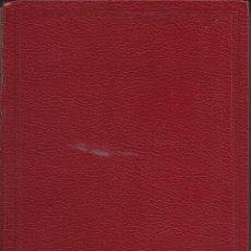 Libros de segunda mano: LA ALIMENTACION Y LA SALUD. ERNESTO SCHNEIDER. . Lote 157850766