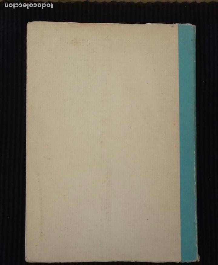Libros de segunda mano: YOGA Y PSICOANALISIS.MARYSE CHOISY. DEDALO 1977. BUENOS AIRES. 253 PAGS. - Foto 2 - 157871174