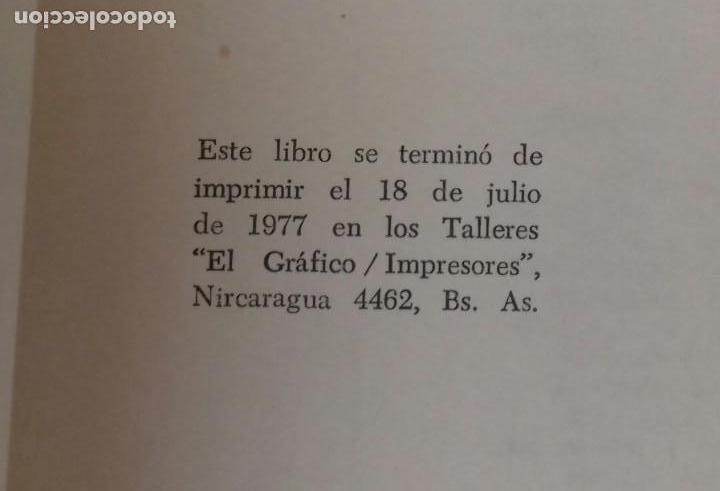 Libros de segunda mano: YOGA Y PSICOANALISIS.MARYSE CHOISY. DEDALO 1977. BUENOS AIRES. 253 PAGS. - Foto 5 - 157871174