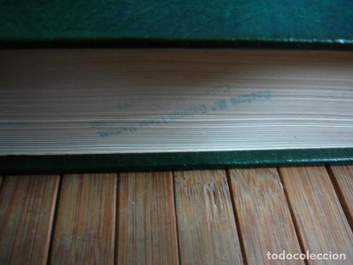 Libros de segunda mano: Manual intensivo para el examen MIR. Tomo II Editorial Luzán 5 1993. Jaime Baladrón Romero y varios. - Foto 9 - 157982774