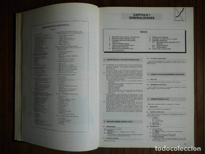 Libros de segunda mano: Manual intensivo para el examen MIR. Tomo II Editorial Luzán 5 1993. Jaime Baladrón Romero y varios. - Foto 17 - 157982774