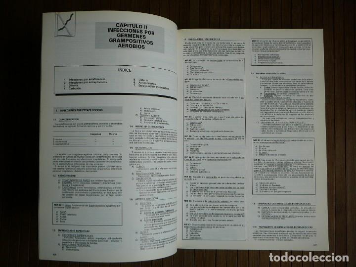 Libros de segunda mano: Manual intensivo para el examen MIR. Tomo II Editorial Luzán 5 1993. Jaime Baladrón Romero y varios. - Foto 18 - 157982774