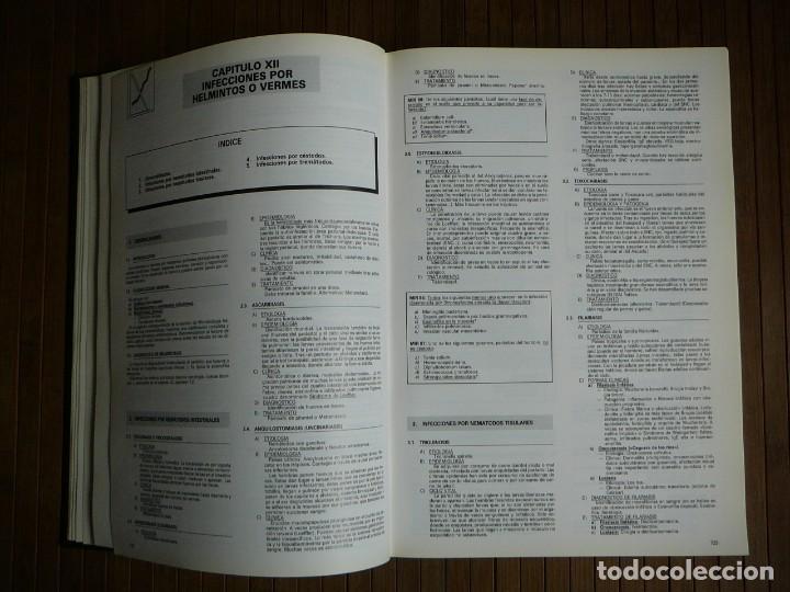 Libros de segunda mano: Manual intensivo para el examen MIR. Tomo II Editorial Luzán 5 1993. Jaime Baladrón Romero y varios. - Foto 20 - 157982774