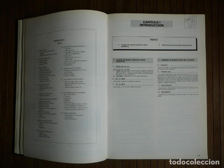 Libros de segunda mano: Manual intensivo para el examen MIR. Tomo II Editorial Luzán 5 1993. Jaime Baladrón Romero y varios. - Foto 22 - 157982774