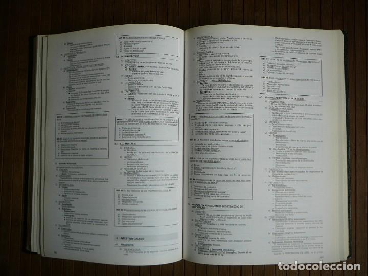 Libros de segunda mano: Manual intensivo para el examen MIR. Tomo II Editorial Luzán 5 1993. Jaime Baladrón Romero y varios. - Foto 23 - 157982774