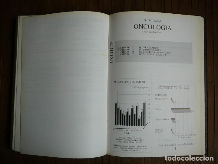 Libros de segunda mano: Manual intensivo para el examen MIR. Tomo II Editorial Luzán 5 1993. Jaime Baladrón Romero y varios. - Foto 25 - 157982774