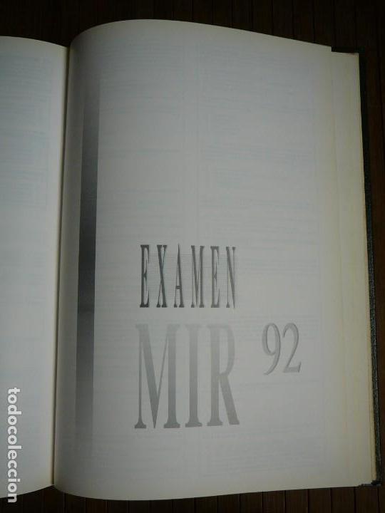 Libros de segunda mano: Manual intensivo para el examen MIR. Tomo II Editorial Luzán 5 1993. Jaime Baladrón Romero y varios. - Foto 26 - 157982774