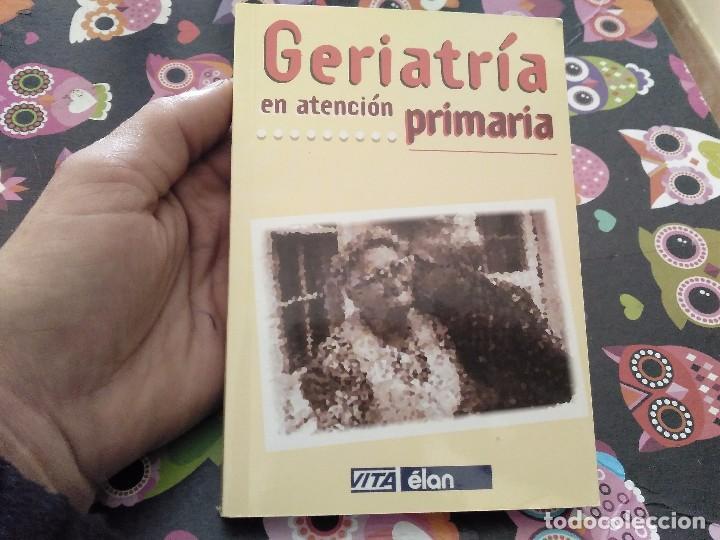 GERIATRIA EN ATENCION PRIMARIA A.NORMAN EXTON SMITH MARC E. WEKSLER 1ª EDICION 1999 ED. MEDICA (Libros de Segunda Mano - Ciencias, Manuales y Oficios - Medicina, Farmacia y Salud)