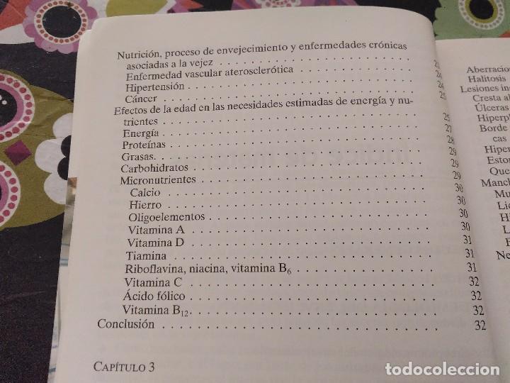 Libros de segunda mano: GERIATRIA EN ATENCION PRIMARIA A.NORMAN EXTON SMITH MARC E. WEKSLER 1ª EDICION 1999 ED. MEDICA - Foto 5 - 158263066