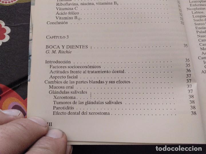 Libros de segunda mano: GERIATRIA EN ATENCION PRIMARIA A.NORMAN EXTON SMITH MARC E. WEKSLER 1ª EDICION 1999 ED. MEDICA - Foto 6 - 158263066