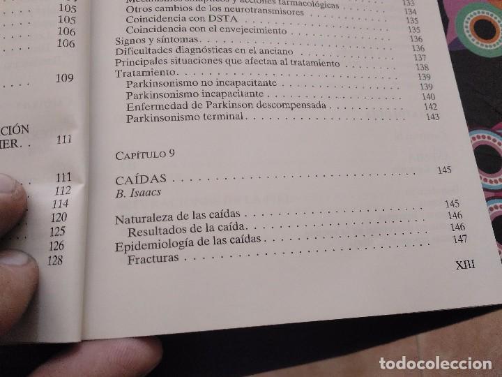 Libros de segunda mano: GERIATRIA EN ATENCION PRIMARIA A.NORMAN EXTON SMITH MARC E. WEKSLER 1ª EDICION 1999 ED. MEDICA - Foto 16 - 158263066