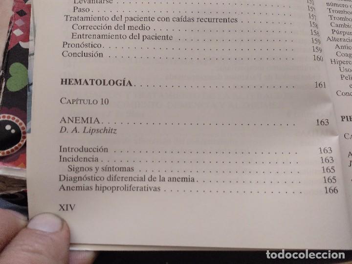 Libros de segunda mano: GERIATRIA EN ATENCION PRIMARIA A.NORMAN EXTON SMITH MARC E. WEKSLER 1ª EDICION 1999 ED. MEDICA - Foto 18 - 158263066